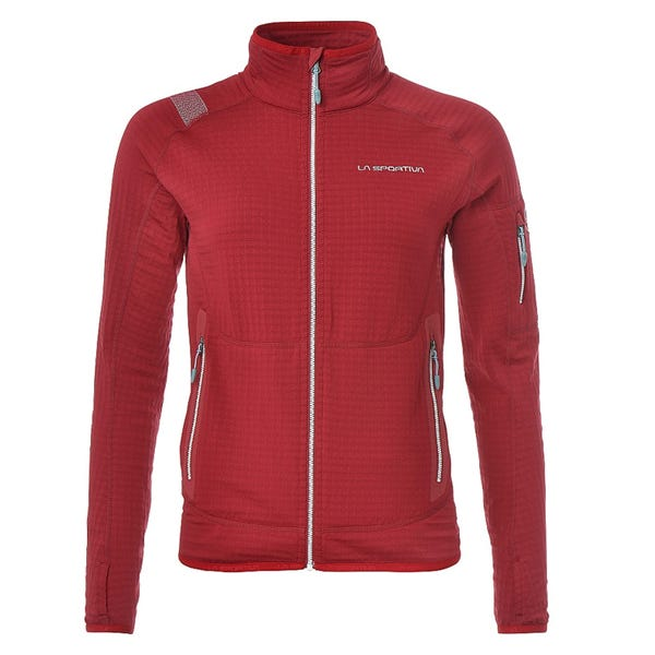Mountaineering Jackets-Shells - Kesch Thermal Jkt W - Woman - La Sportiva