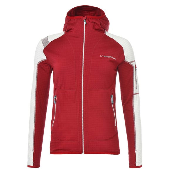 Mountaineering Mid Layer-Hoodies - Linard Thermal Hoody W - Damen - La Sportiva Germany