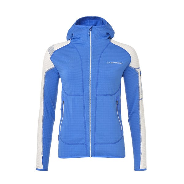 Mountaineering Mid Layer-Hoodies - Linard Thermal Hoody W - Donna - La Sportiva Italia