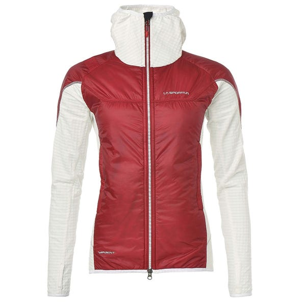 Mountaineering Jackets-Shells - Cambrenas Jkt W - Woman - La Sportiva
