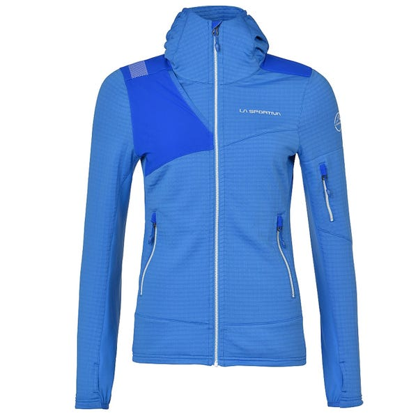 Mountaineering Mid Layer-Hoodies - Lucendro Thermal Hoody W - Damen - La Sportiva Germany