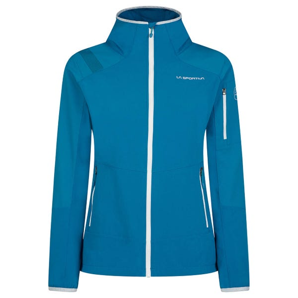 Mountaineering Jackets-Shells - Albigna Jkt W - Woman - La Sportiva