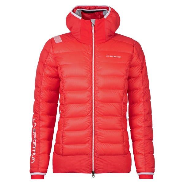 Mountaineering Jackets-Shells - Dolent Down Jkt W - Woman - La Sportiva