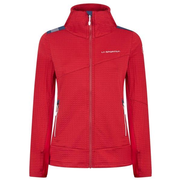 Mountaineering Mid Layer-Hoodies - Alpine Guide Thermal Hoody W - Donna - La Sportiva Italia