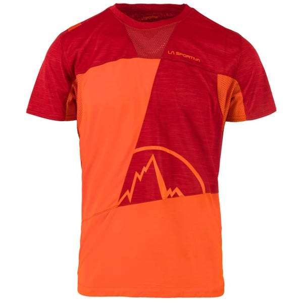 Klettershirts - Workout T-Shirt M - Unisex - La Sportiva Germany