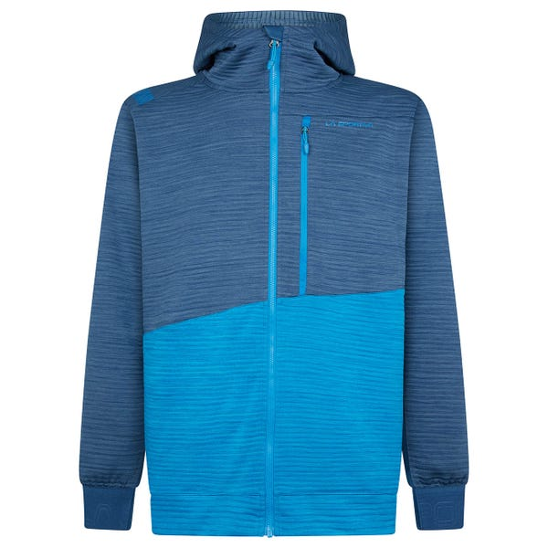 Climbing Mid Layer-Hoodies - Training Day Hoody M  - Man - La Sportiva
