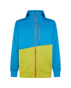 Sweat-shirts d'Escalade - Training Day Hoody M  - Man - La Sportiva