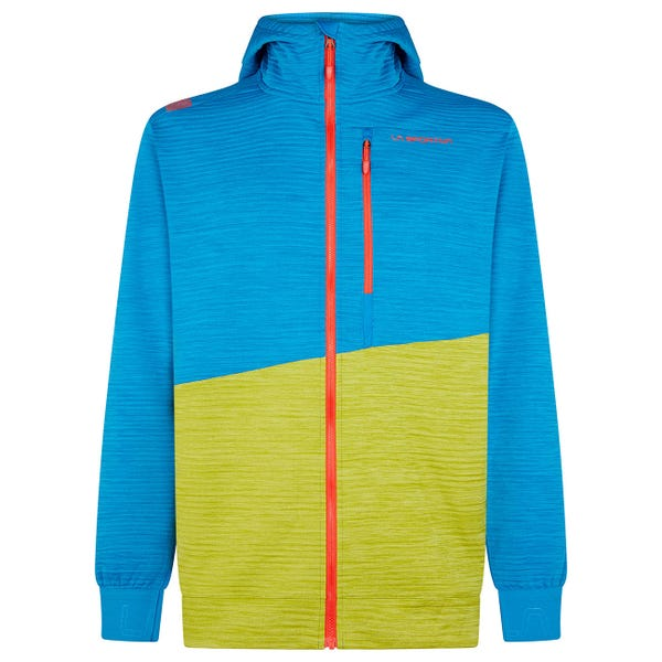 Sudaderas Escalada - Training Day Hoody M  - Hombre - La Sportiva Spain