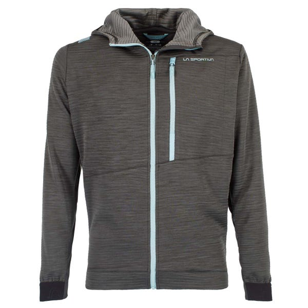 Sweat-shirts d'Escalade - Training Day Hoody M  - Homme - La Sportiva France