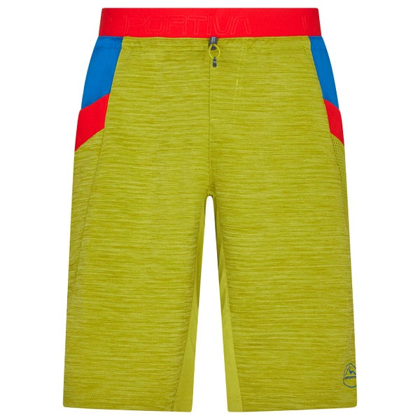 Pantalones cortos Escalada - Force Short M - Hombre - La Sportiva Spain