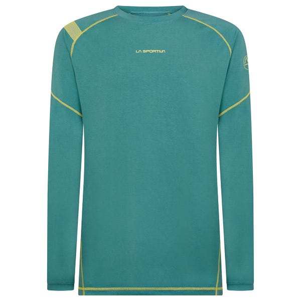 Chemises d'Escalade - Future Long Sleeve M - Homme - La Sportiva France