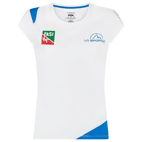 Klettershirts - Chimney T-Shirt W  - Damen - La Sportiva Germany