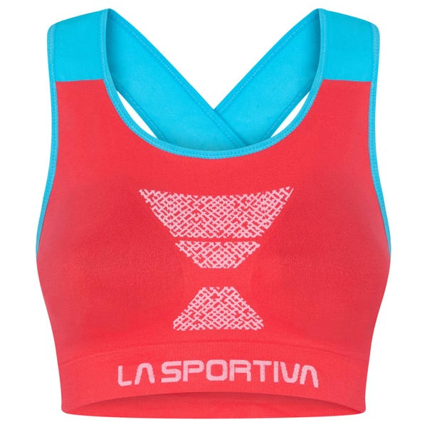 Climbing Accessories - Focus Top W - Woman - La Sportiva