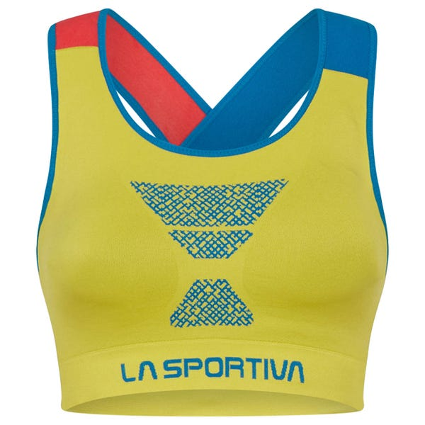 Accessori Arrampicata - Focus Top W - Donna - La Sportiva Italia
