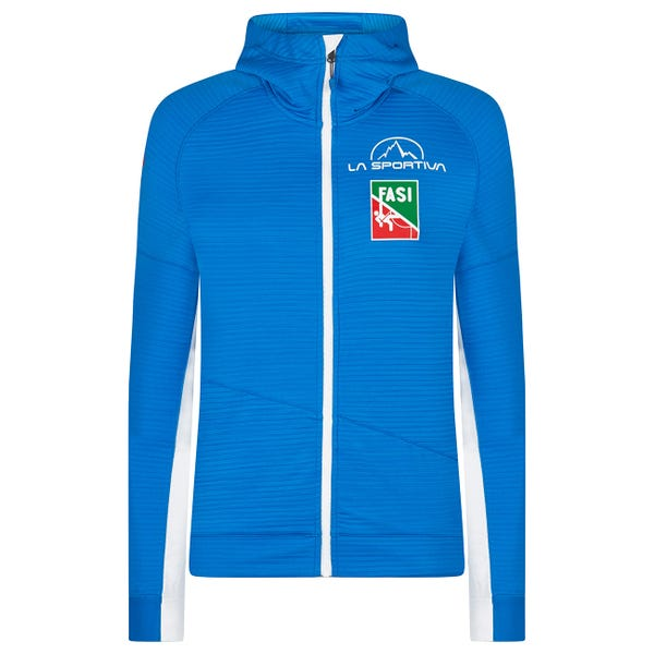Sweat-shirts d'Escalade - Aim Hoody W - Woman - La Sportiva