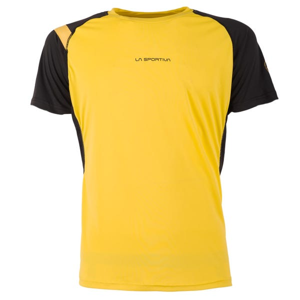 Mountain Running T-Shirts - Motion T-Shirt M - Man - La Sportiva