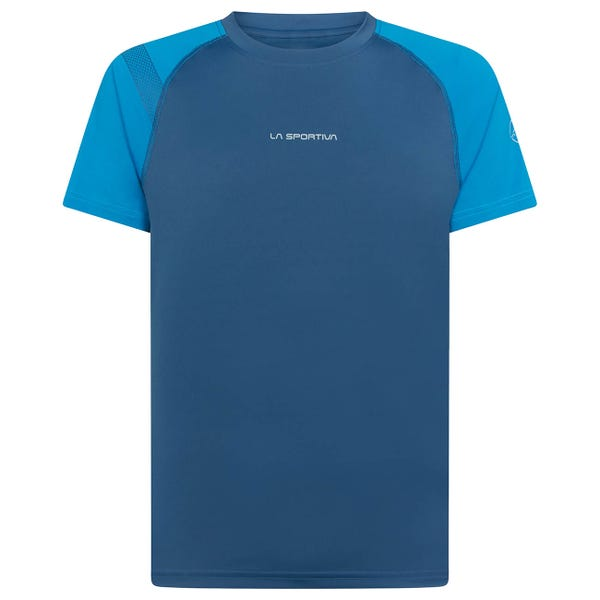 T-Shirts Trail Running - Motion T-Shirt M - Uomo - La Sportiva