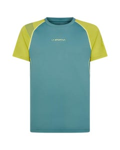 Camisetas Trail Running  - Motion T-Shirt M - Man - La Sportiva
