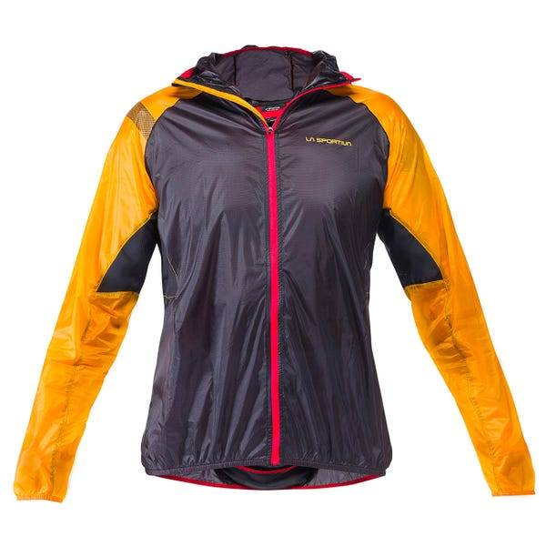 Ski Mountaineering Jackets-Shells - Blizzard Windbreaker Jkt M  - Man - La Sportiva