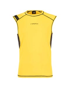 Mountain Running T-Shirts - Rocket Tank M - Man - La Sportiva