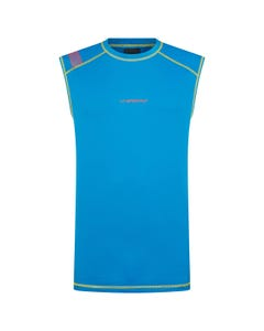 Camisetas Trail Running  - Rocket Tank M - Man - La Sportiva