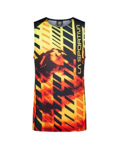 Camisetas Trail Running  - Slipstream Tank M - Man - La Sportiva