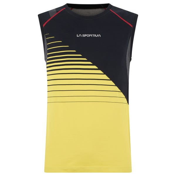 Mountain Running T-Shirts - Stream Tank M - Man - La Sportiva