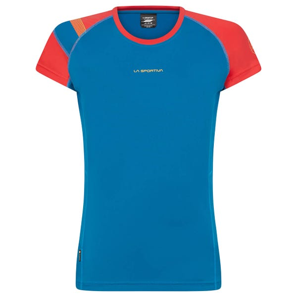 Mountain Running T-Shirts - Move T-Shirt W - Woman - La Sportiva