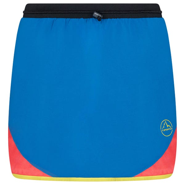 Mountain Running Skirts - Comet Skirt W - Mujer - La Sportiva Spain