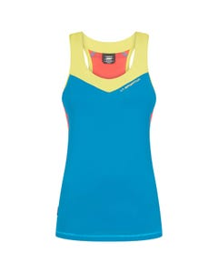Trailrunning T-Shirts - Joy Tank W - Woman - La Sportiva