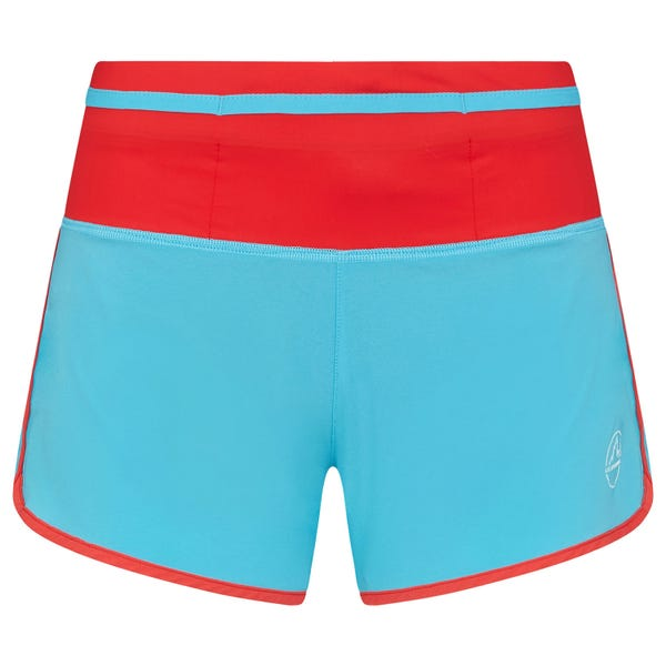 Mountain Running Shorts - Vector Short W - Woman - La Sportiva