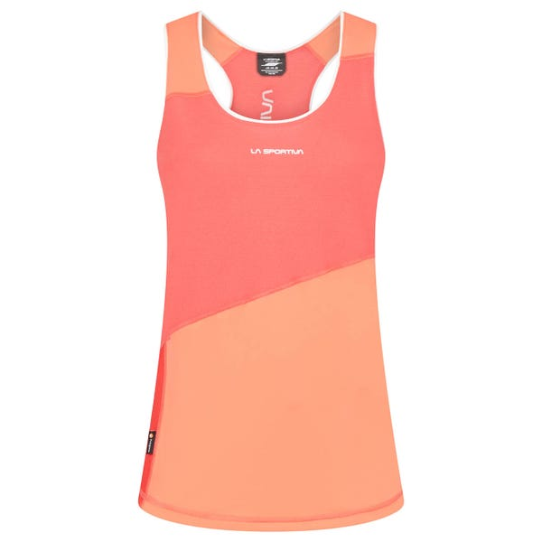 Mountain Running T-Shirts - Drift Tank W - Woman - La Sportiva
