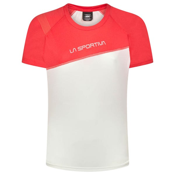 Mountain Running T-Shirts - Catch T-Shirt W - Woman - La Sportiva