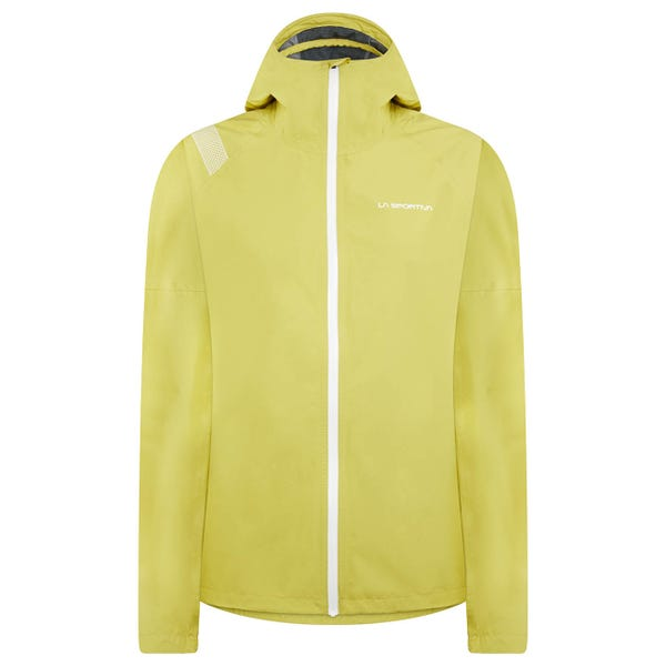 Trailrunning Jacken  - Run Jkt W - Damen - La Sportiva Germany