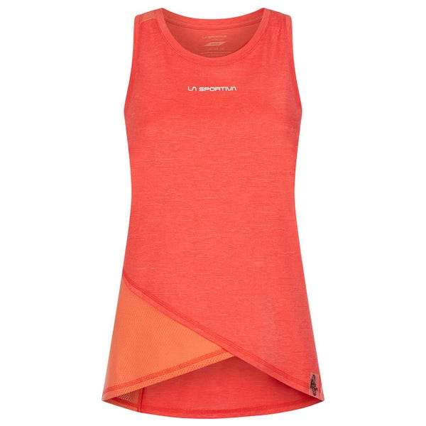 Hiking T-Shirts - Look Tank W - Woman - La Sportiva