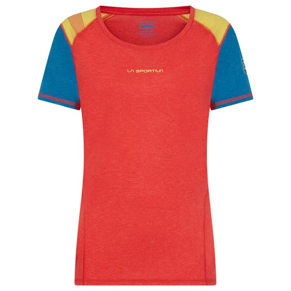 Hiking T-Shirts - Hynoa T-Shirt W - Woman - La Sportiva