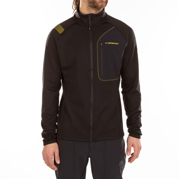 Ski Mountaineering Mid Layer-Hoodies - Reign Jkt M - Man - La Sportiva