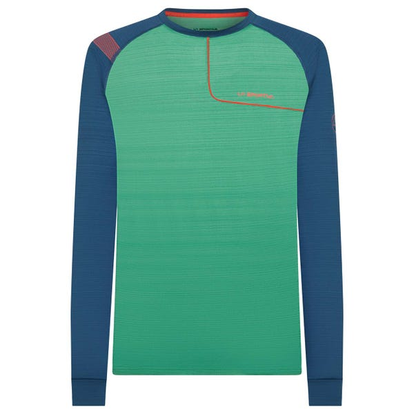 Ski Mountaineering Shirts - Tour Long Sleeve M - Man - La Sportiva