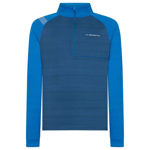 Ski Mountaineering Shirts - Planet Long Sleeve M - Man - La Sportiva