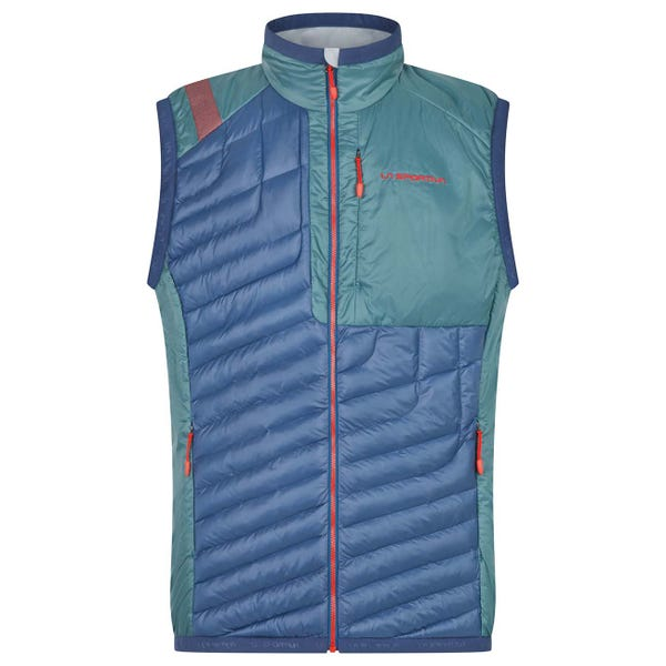 Ski Mountaineering Vests - Inversion Primaloft Vest M - Man - La Sportiva