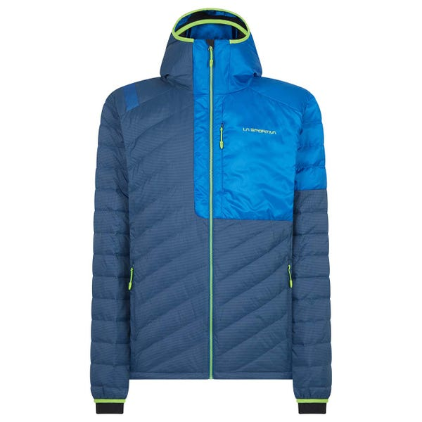 Ski Mountaineering Jackets-Shells - Zone Down Jkt M - Man - La Sportiva
