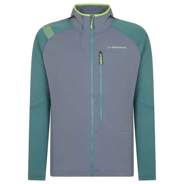 Ski Mountaineering Mid Layer-Hoodies - Defender Jkt M - Man - La Sportiva