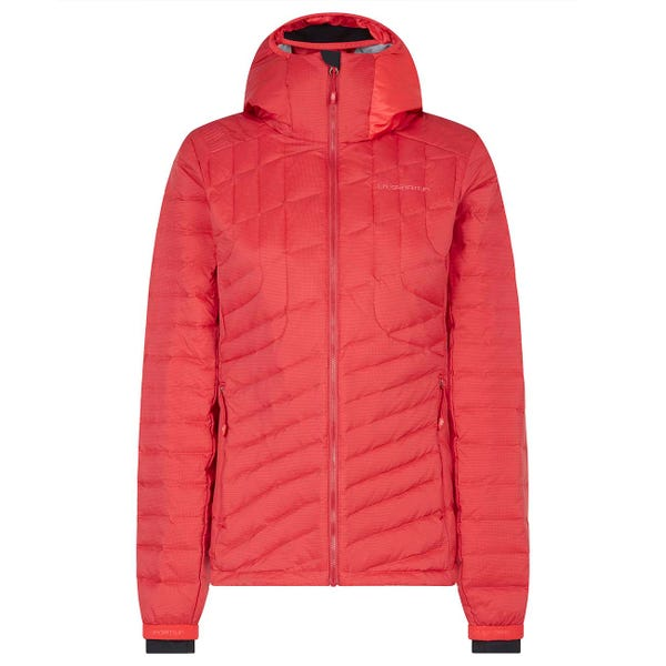 Ski Mountaineering Jackets-Shells - Azaira Down Jkt W - Woman - La Sportiva