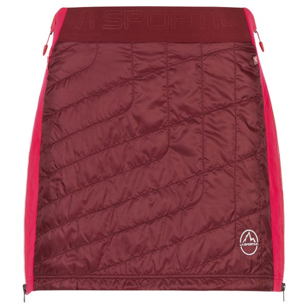 Warm Up Primaloft Skirt W - Donna - La Sportiva Italia