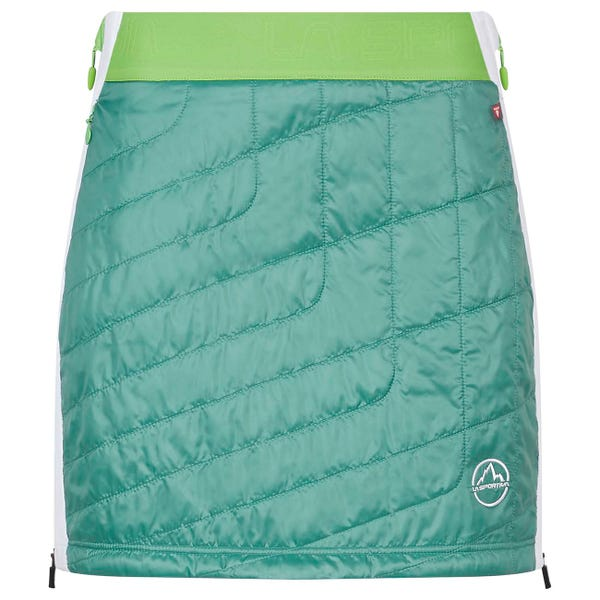 Warm Up Primaloft Skirt W - Damen - La Sportiva Germany