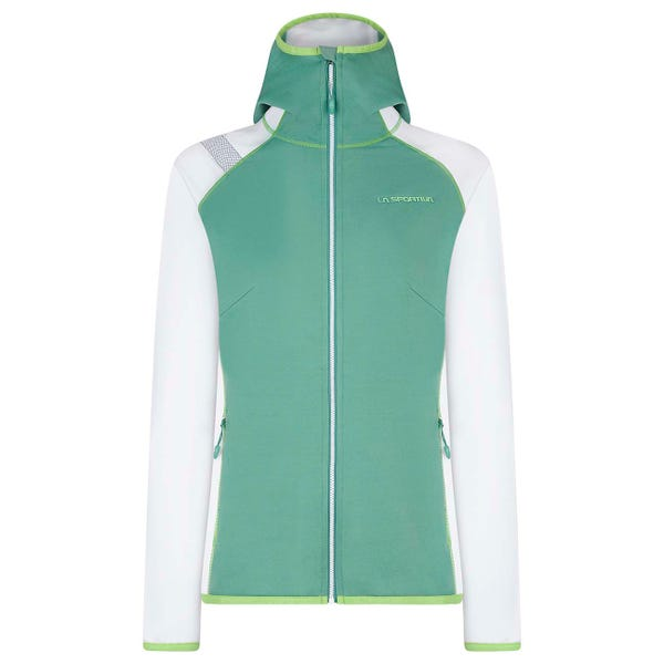 Sweat-shirts de Ski alpinisme - Alaris Hoody W - Femme - La Sportiva France