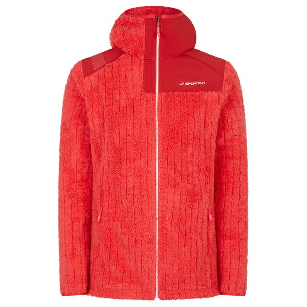 Ski Mountaineering Mid Layer-Hoodies - Maya Hoody W - Woman - La Sportiva