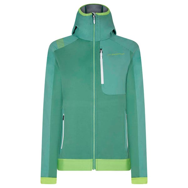 Ski Mountaineering Mid Layer-Hoodies - Levia Hoody W - Woman - La Sportiva