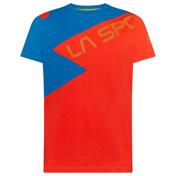 T-shirts d'Escalade  - Float T-Shirt M - Homme - La Sportiva France