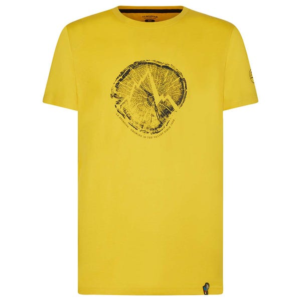 T-Shirts Arrampicata  - Cross Section T-Shirt M - Uomo - La Sportiva Italia
